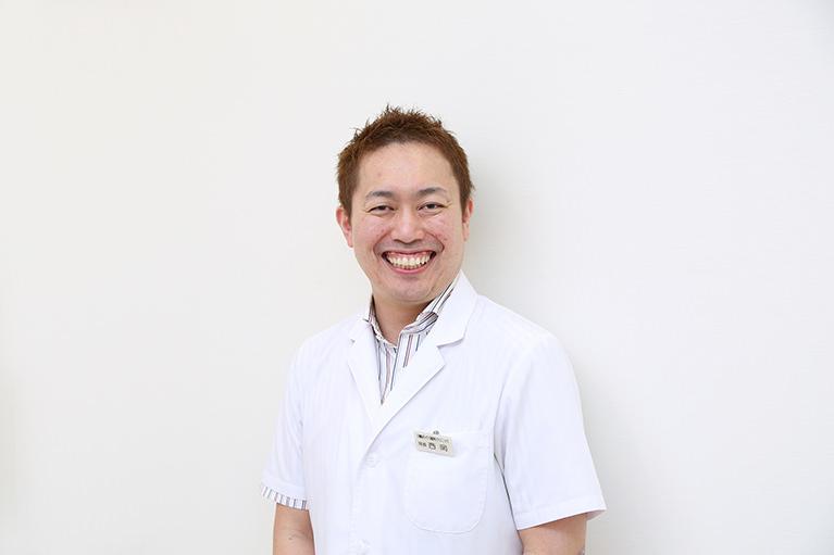西岡 大輔 医師 川崎おぐら眼科クリニック 院長